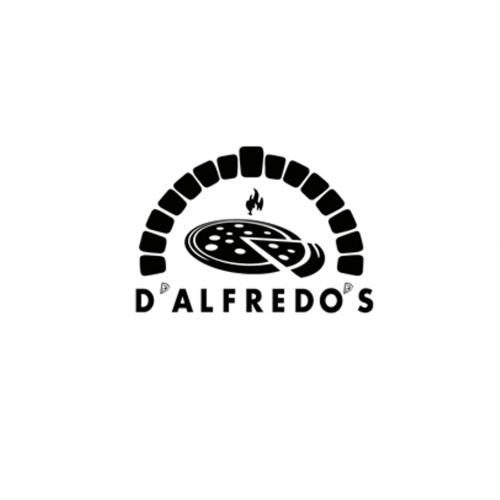 Pizza dAlfredos